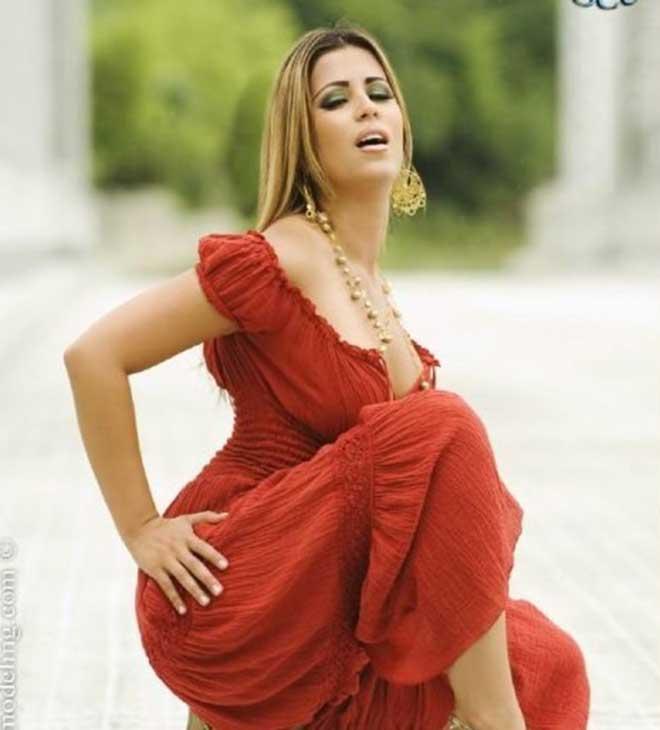 Xác vũ nữ xinh đẹp bị đổ bê tông: Biến mất bí ẩn - 1