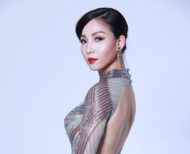 Nữ ca sĩ Việt từng lên chùa vì cú sốc yêu lầm Việt kiều Mỹ đã có vợ - 1