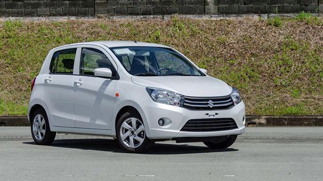 Doanh số xe nhóm hạng A dưới 500 triệu, Hyundai i10 bán nhiều nhất - 1