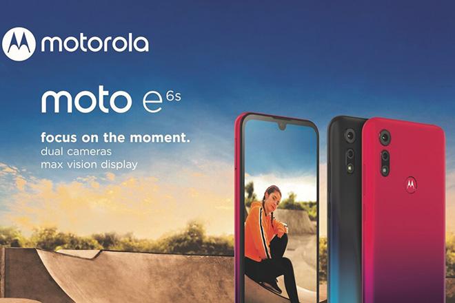 Motorola tung thêm smartphone chất, giá rẻ - 1