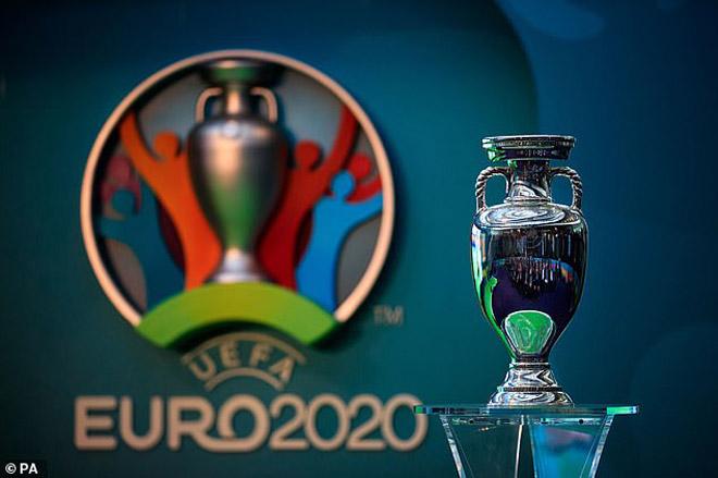 """Hôm nay, UEFA họp quyết định EURO 2020: """"Cơn đau đầu"""" 275 triệu bảng - 1"""