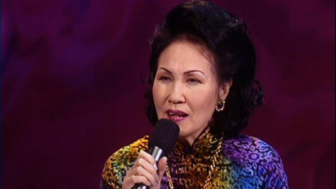 Nữ danh ca Thái Thanh qua đời, hưởng thọ 86 tuổi - 1