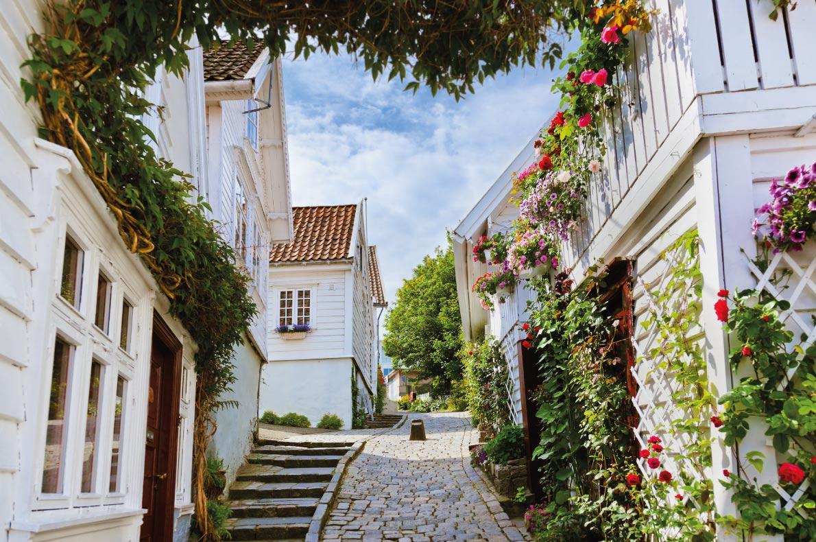 Những địa danh có phong cảnh đẹp nhất châu Âu - 2
