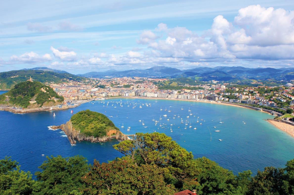 Những địa danh có phong cảnh đẹp nhất châu Âu - 4