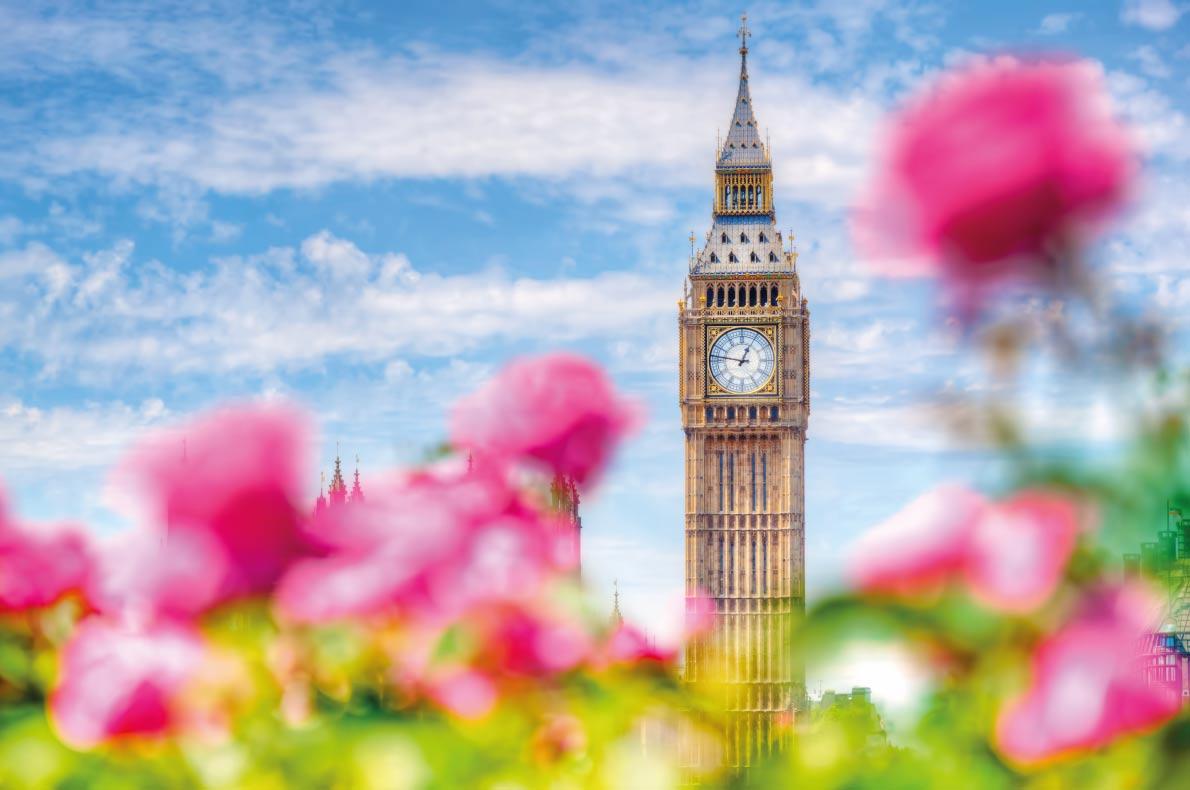 Những địa danh có phong cảnh đẹp nhất châu Âu - 13
