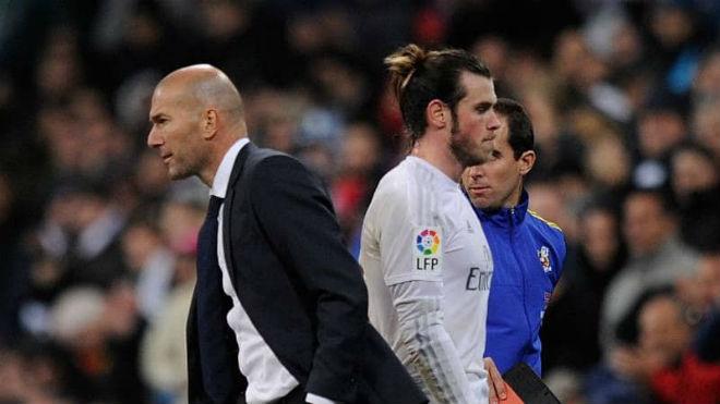 """Real muốn tiễn Gareth Bale: """"Bom tấn"""" 0 đồng, MU có chiêu mộ? - 1"""