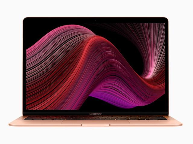 Chính thức: Apple ra mắt MacBook Air 2020 với giá chỉ từ 1.000 USD