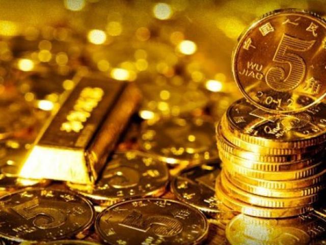 """Giá vàng hôm nay 19/3: Lao dốc thảm hại giữa """"bão"""" COVID-19, giới đầu tư hoảng loạn"""