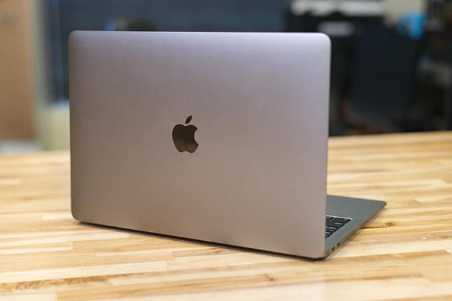 Những tính năng tốt và kém trên MacBook Air 2020 - 1