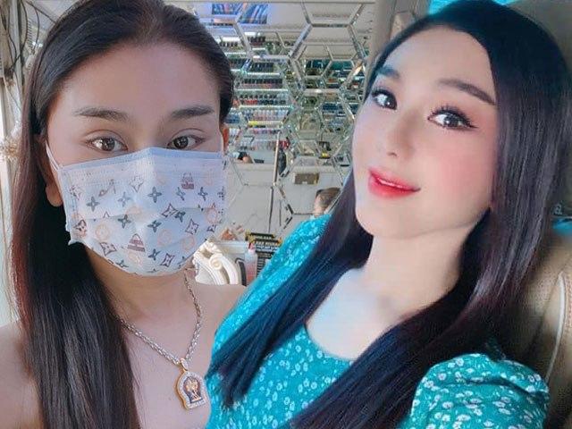 Lâm Khánh Chi xác nhận lần đầu nhấn mí để trở nên trẻ trung, xinh đẹp hơn