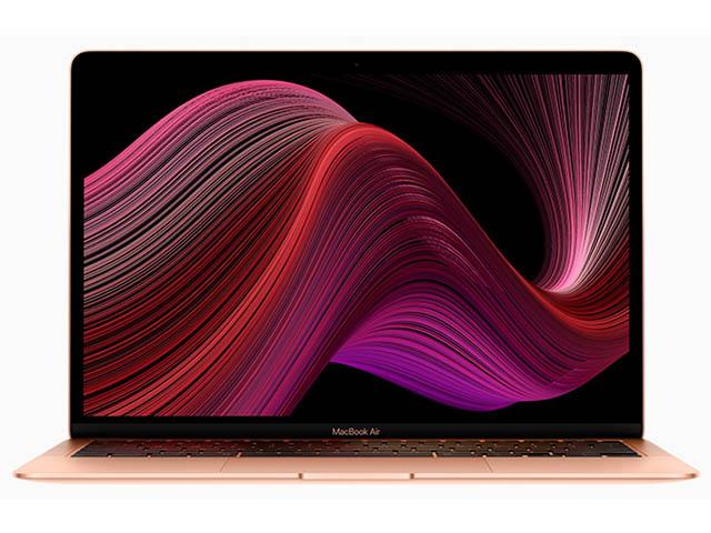 So kè sự khác biệt giữa MacBook Air 2020 và 2019