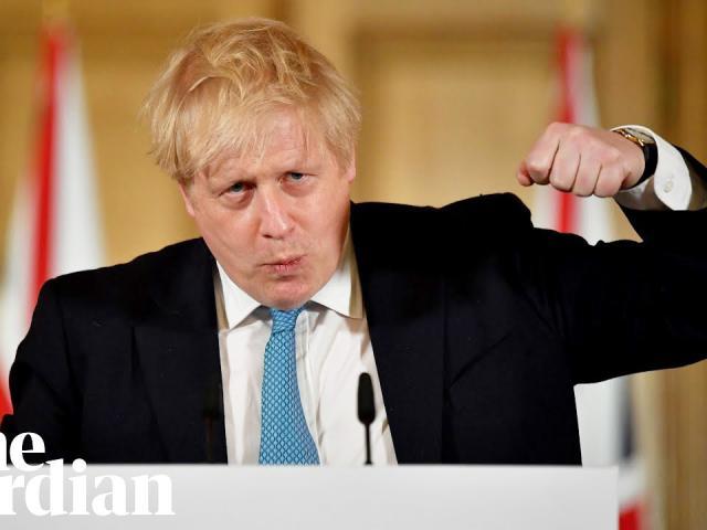 """Thủ tướng Anh hé lộ thời điểm """"lật ngược tình thế"""" với Covid-19"""