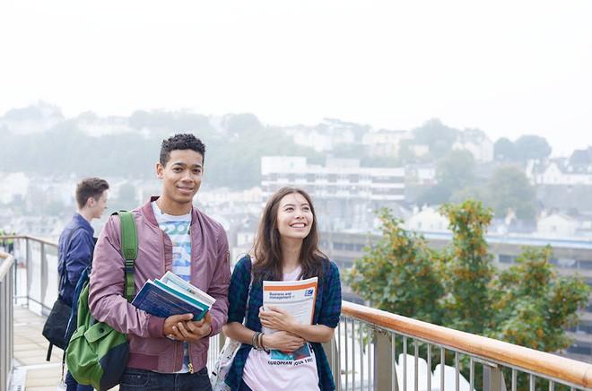 Bộ GD-ĐT khuyến cáo lưu học sinh cân nhắc việc trở về nước - 1