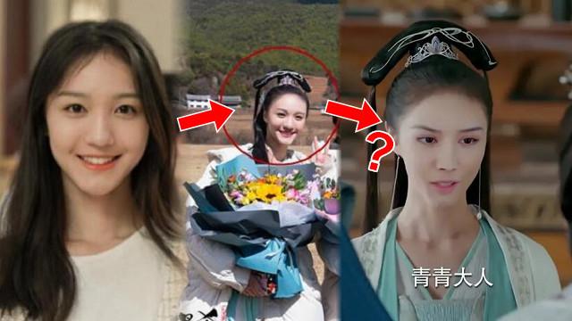 """Rợn tóc gáy vì kỹ xảo """"thay mặt đổi chủ"""" của phim Trung Quốc - 1"""