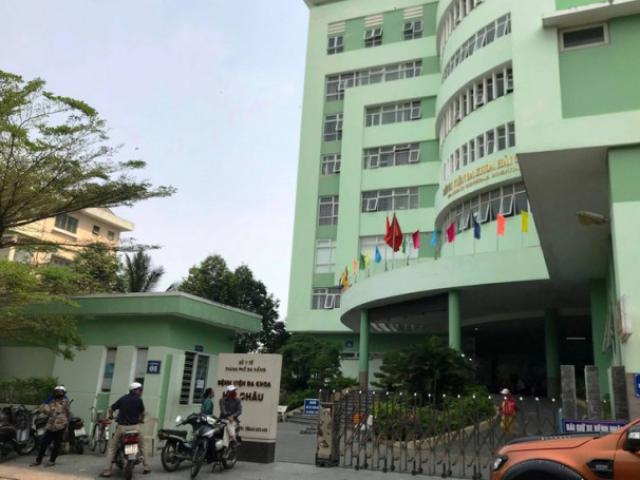 Vụ 5 người thân của bệnh nhân Covid-19 trốn cách ly ở Đà Nẵng: Cửa sau bị phá khóa