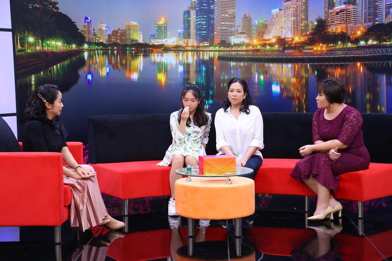Ốc Thanh Vân lặng người trước tâm sự của cô bé 15 tuổi bị mẹ cấm dùng mạng xã hội - 1
