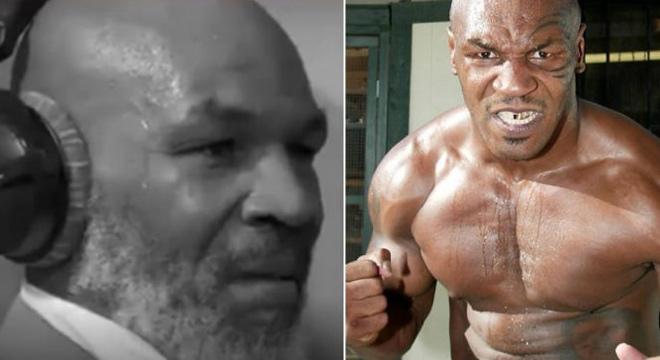 Lên võ đài tìm cái chết: Bí mật mọi đối thủ đều kinh hãi Mike Tyson - 1