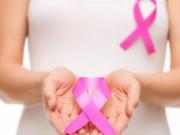 Vượt qua sợ hãi khi mắc ung thư vú nhờ uống thứ này mỗi ngày