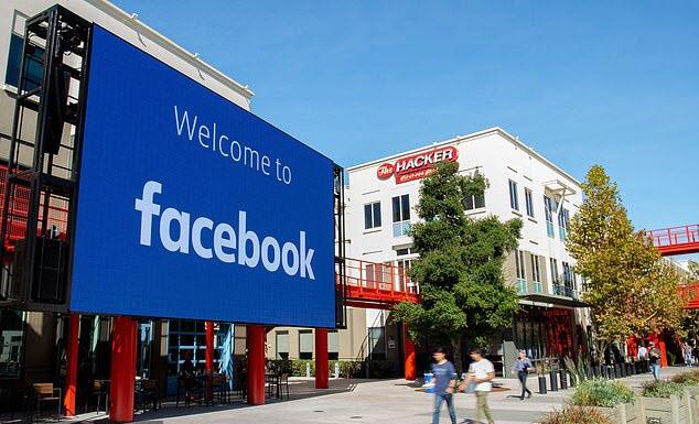 Facebook thưởng 6 tháng lương giúp nhân viên chống dịch Covid-19 - 1