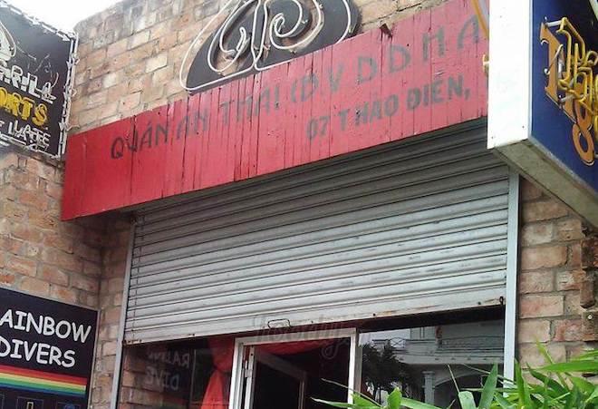 Khẩn: TP.HCM tìm tất cả khách hàng đến quán bar Budha trong vòng 14 ngày qua - 1