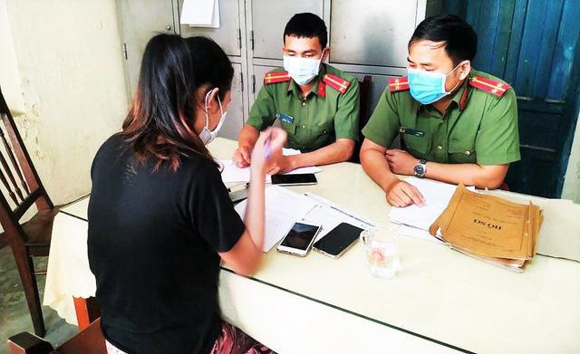 Cô giáo lên mạng quảng cáo thuốc kháng virus Corona bị xử phạt - 1