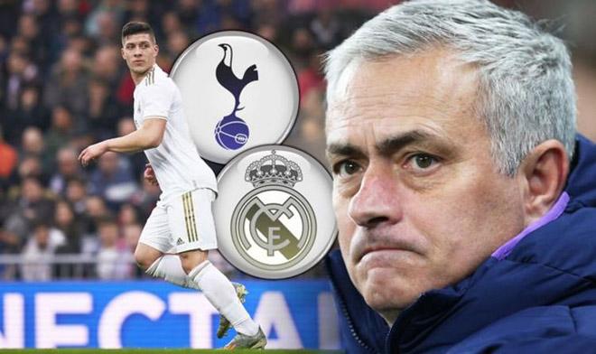 """Tottenham - Mourinho """"thèm muốn"""" SAO Real vừa trốn cách ly Covid-19 - 3"""