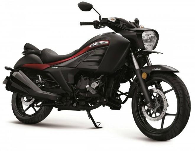 Xe côn mới Suzuki Intruder BS6 chốt giá 37 triệu đồng, nhìn cực chất - 1