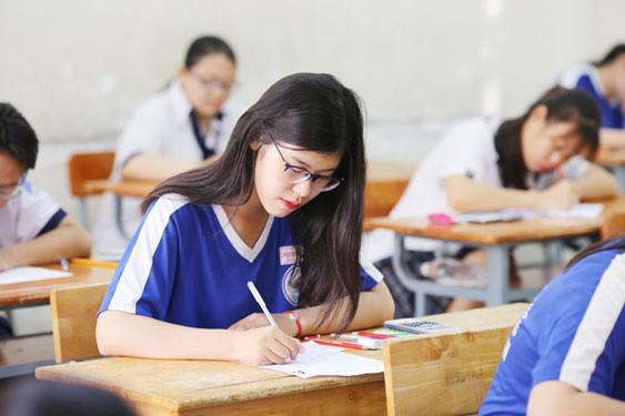Đề thi THPT quốc gia 2020 giảm độ khó - 1