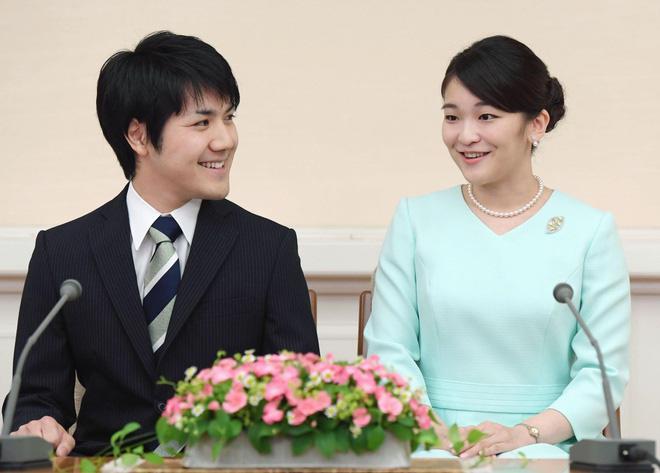 Không phải Covid-19, đây mới là nguyên nhân khiến Công chúa Nhật Bản trì hoãn đám cưới trong suốt 2 năm - 1