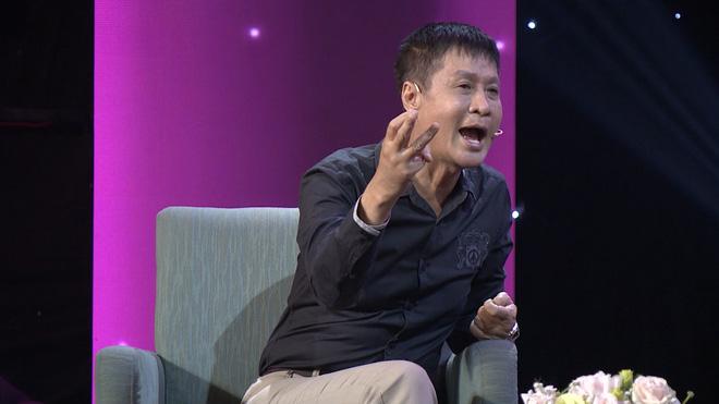 """Vì sao MC Quyền Linh nói đạo diễn Lê Hoàng """"là người quá tính toán""""? - 1"""