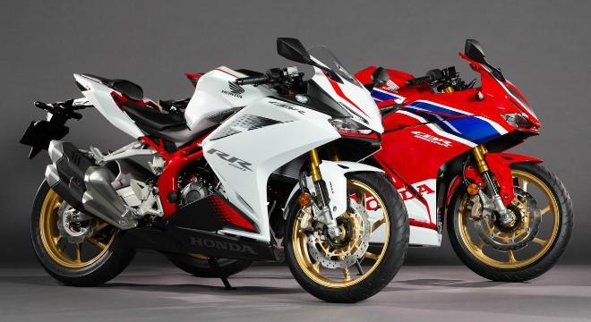 NÓNG: 2020 Honda CBR250RR mạnh 41 mã lực, kình nhau với Kawasaki ZX25R - 1