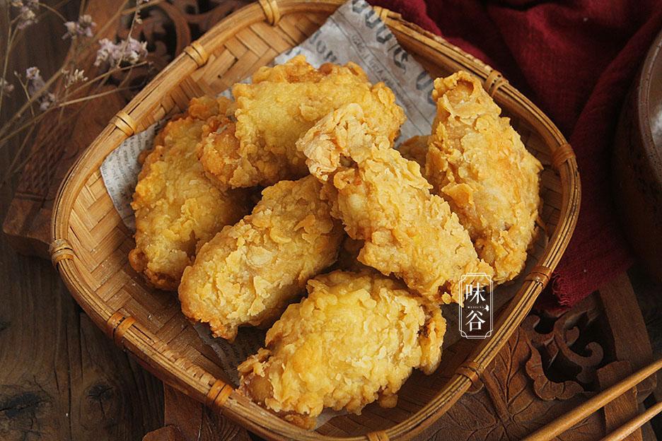 Ướp gà theo công thức này đảm bảo giòn, ngon như KFC - 1