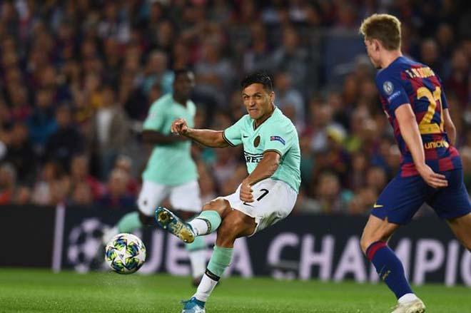 Inter lắc đầu, Sanchez trở về trợ chiến MU đua top 4 Ngoại hạng Anh - 1