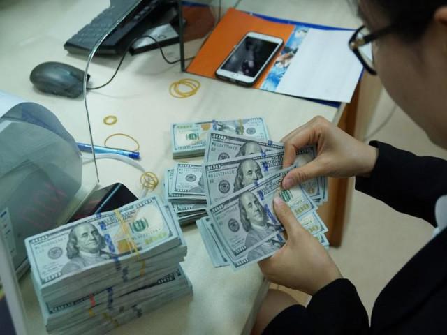 Ngân hàng Nhà nước lý giải việc giá USD đột ngột tăng mạnh