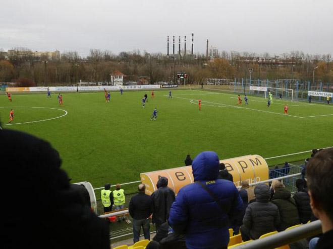 Quốc gia liều nhất châu Âu tổ chức giải bóng đá giữa mùa Covid-19 - 1