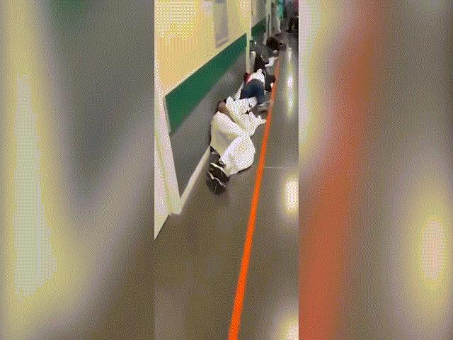 Tây Ban Nha: Vì sao gần 4.000 nhân viên y tế nhiễm Covid-19?