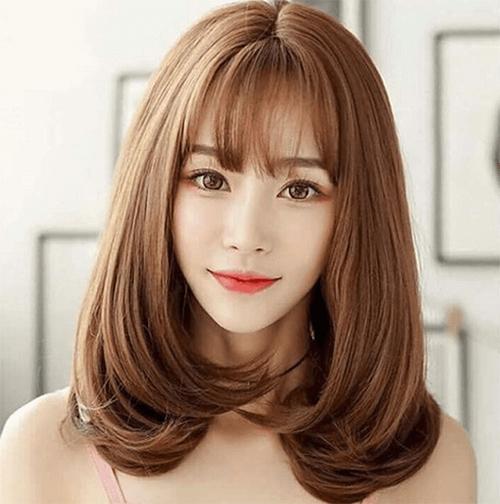 Những kiểu tóc ngắn uốn cụp phù hợp với mọi gương mặt đẹp nhất 2020 - 7