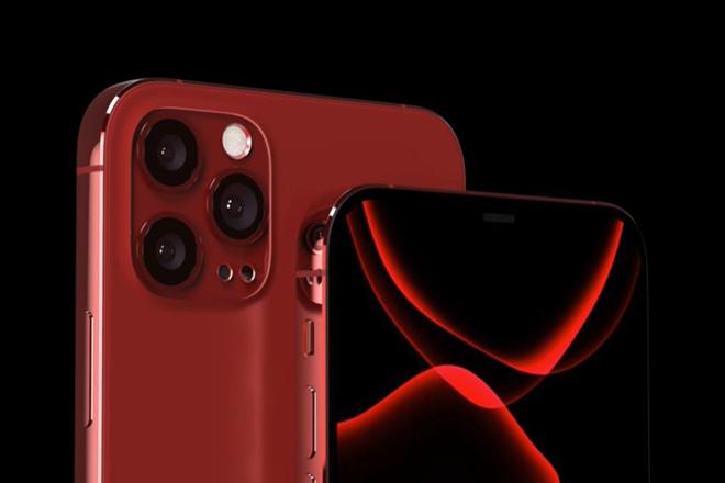 iPhone 12 Pro lộ diện với camera 64 MP, Night Mode cực đỉnh - 1