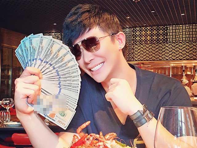 Nathan Lee thiệt hại 100 tỷ, đóng cửa toàn bộ chuỗi nhà hàng, khách sạn ở Việt Nam