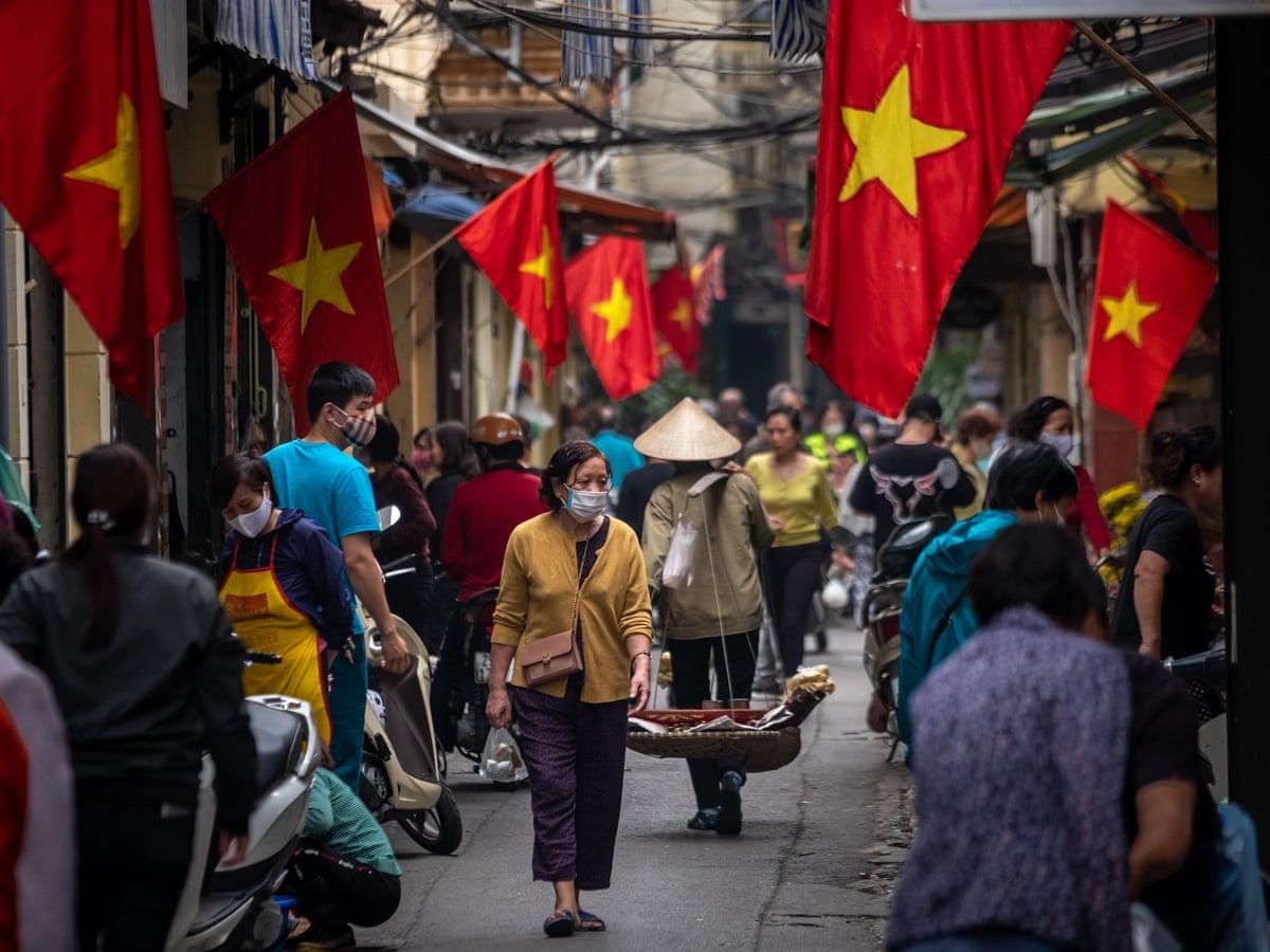 Báo nước ngoài viết về mô hình chống dịch Covid-19 của Việt Nam - 1