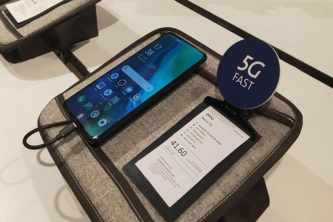 Mạng 5G mang lại những lợi ích gì cho khách hàng dùng OPPO Find X2? - 1