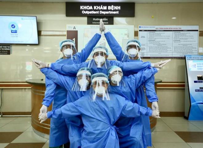 Sở Y tế TP.HCM đưa ra hàng loạt khuyến cáo trong các ngày tới - 1