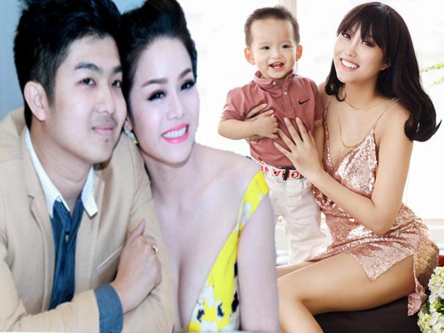 """Nhật Kim Anh và chồng cũ ra tòa giành con: Phi Thanh Vân tiết lộ điều """"gây sốc"""""""