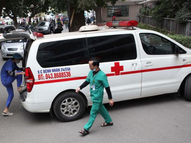 Lai Châu thông tin về ca nhiễm Covid-19 từng đến Bệnh viện Bạch Mai