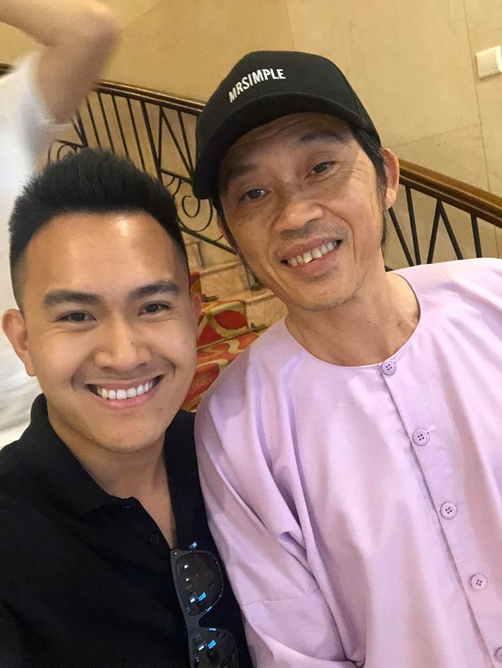 Con trai ruột Hoài Linh tự cách ly tại nhà ở Mỹ, danh hài trăm tỷ phản ứng bất ngờ - 1
