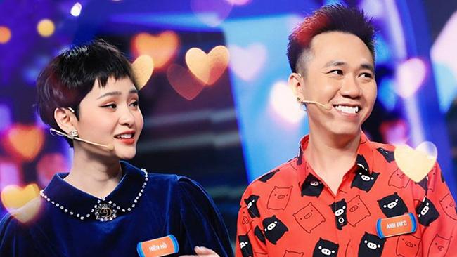 Cả hai không ít lần cùng tham gia chung trong game show và thường xuyên bị ghép đôi.