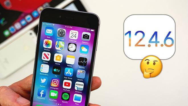 Nhiều thiết bị đời cũ như iPhone 5S cũng có bản cập nhật - 1