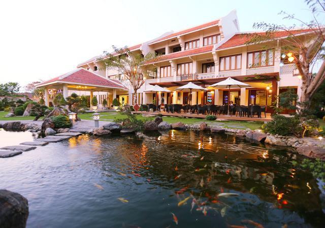 """Khách sạn trong nước ế ẩm giữa """"điểm nóng"""" dịch COVID-19 - 1"""