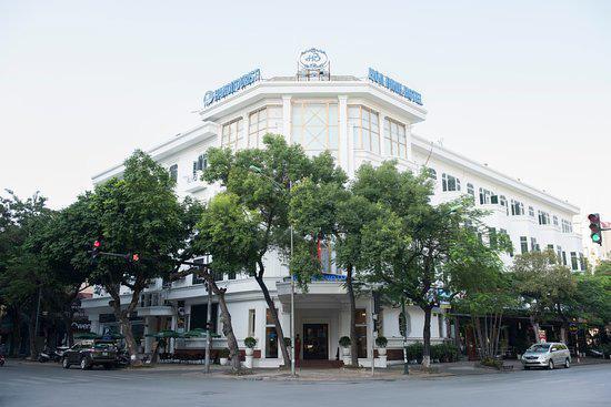 15 khách sạn Hà Nội đăng ký làm nơi cách ly Covid-19 có giá 500.000-1.500.000 đồng/đêm - 1