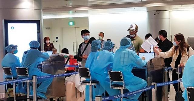 Lịch trình ca nhiễm Covid-19 thứ 6 tại Đà Nẵng - 1